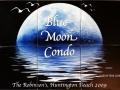 Blue Moon Tile Mural