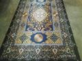 Custom Floor Tiles Panama Restaurant