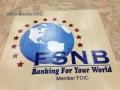 FSN Bank Floor Tiles