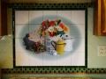 Grannies Kitchen Tile Backsplash