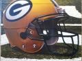 Green Bay Packers Floor Tiles