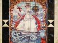 Schooner Marine Custom Tile Mural