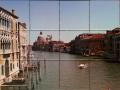 Venice Canal Tile Mural Backsplash